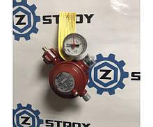 Газовий двокамерний регулятор низького тиску GOK EN 61-DS 1.5 кг/годину 29 (30) мбар