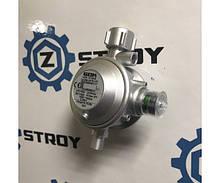 Газовий двох камерний регулятор низького тиску GOK EN61-DS 1,5 кг/рік 50 мбар KLFxG1/4LH-KN