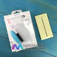 Захисне скло Curved Glass для Samsung S 10 Plus + захисне скло з олеофобним покриттям для Samsung