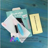 Захисне скло Curved Glass для Samsung Note 9 захисне скло з олеофобним покриттям для Samsung