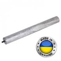 Анод магниевый d21х210, М5х10, Украина
