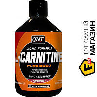 Жиросжигатель QNT L-Carnitine Liquid, 500мл