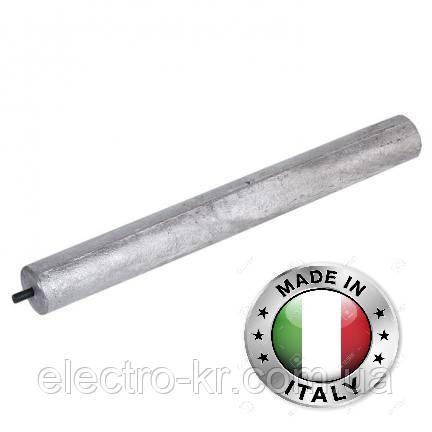 Анод магнієвий Італія - d26x230, M5x10 оригінал