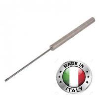 Анод магниевый Италия - d18x210, M4x50 (Длинная ножка), оригинал