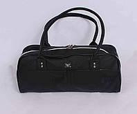 Черная сумка Adidas
