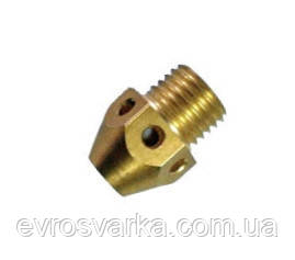 Корпус цанги к горелке ABITIG 18SC / 1.0-3.2 мм