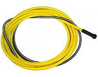 Спираль подающая под проволоку 1,2-1,6 мм. Длина 3,4 метра, фото 1