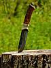 Нож Крепыш