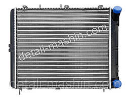 Радиатор водяного охлаждения Москвич 2141 (TEMPEST) 2141-1301012-10