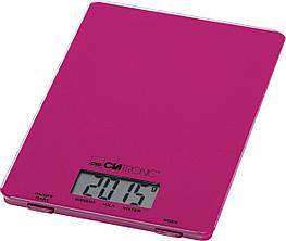 Весы кухонные CLATRONIC KW 3626