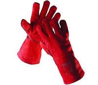 Перчатки с крагами SANDPIPER RED