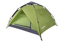 Палатка KingCamp Luca (KT3091) (green)