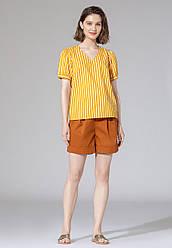 Faberlic Блузка в полоску Vertical