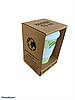 Бамбуковая кофейная эко To Go Becher кружка зеленая, фото 3