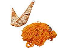 Гамак сетка Стенсон Оранжевый 76-135-13122365, КОД: 1852210