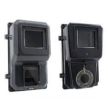 Ящик Дніпро для 1ф лічильника герметичний асорті