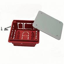 Коробка розподільна внутрішня №37 посилена 92х92х45