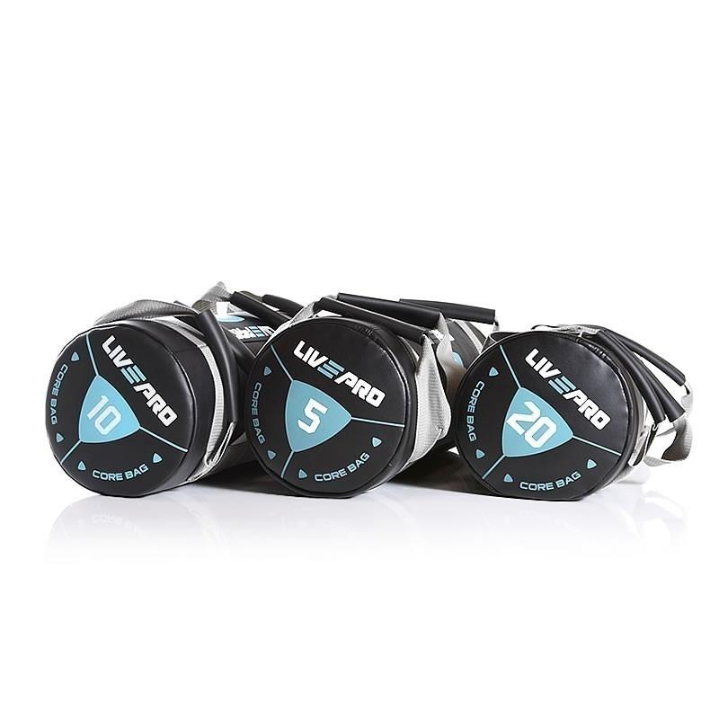 Мішок для кросфіту LivePro POWER BAG