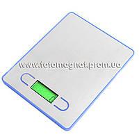 Весы кухонные электронные (электронные весы) 163, 5кг