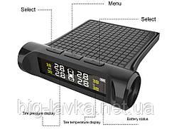 Умные датчики давления в шинах TPMS TY02-W