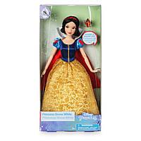 Кукла классическая Принцессы Белоснежка с кольцом дисней Disney