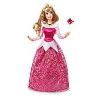 Кукла Аврора Спящая красавица дисней с кольцом- Disney Avrora Doll with ring