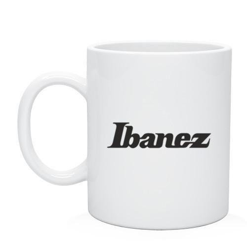 Кружка Ibanez