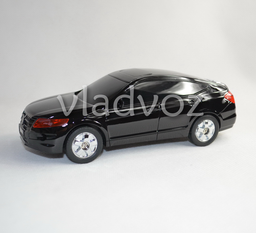 Портативная колонка машинка чёрная Aston Martin AT-9011