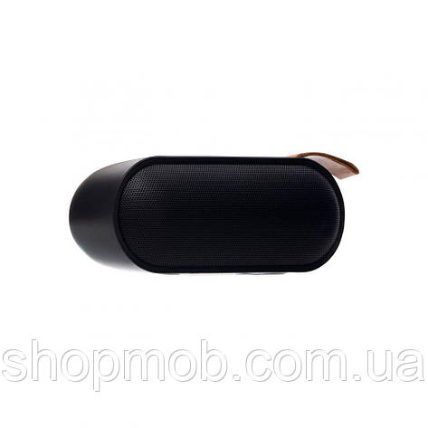 Колонка Borofone BR8 Цвет Чёрный, фото 2