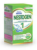 Сухая молочная смесь для детей с рождения, Nestogen 1 350 г