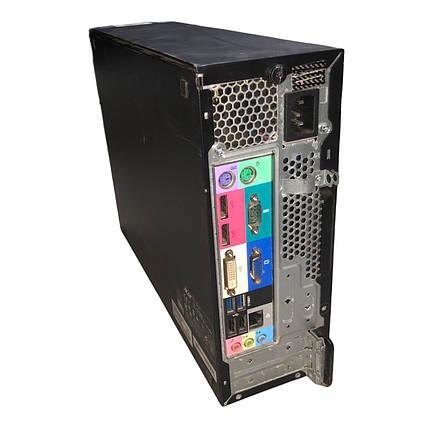 Системний блок ACER VERITON X4630G-SSF-Intel Core i3-4130-3.4GHz-4Gb-DDR3-HDD-500Gb-(B)- Б/В, фото 2