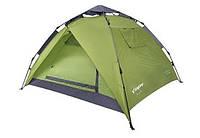 Палатка KingCamp Luca (KT3091) (green), фото 1