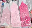 Детские шикарные белые перчатки под бальное вечернее платье для утренника., фото 3