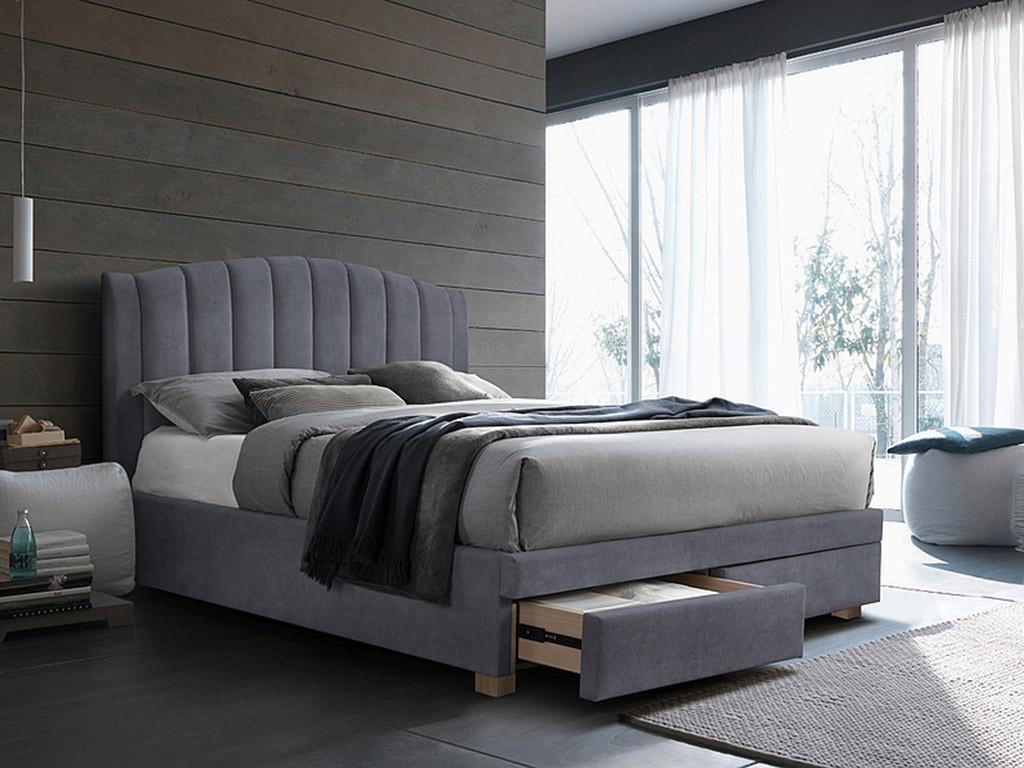 Ліжко Emotion 160 Velvet