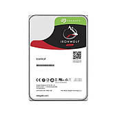 HDD SATA 4.0TB Seagate IronWolf NAS 5900rpm 64MB (ST4000VN008)