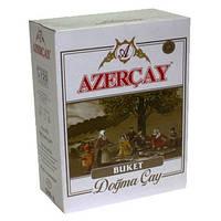 Чай черный Azercay BUKET (крупнолистовой) карт. уп. 250 гр.