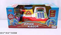 Детский кассовый аппарат