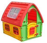 Детский игровой домик Сказочный домик