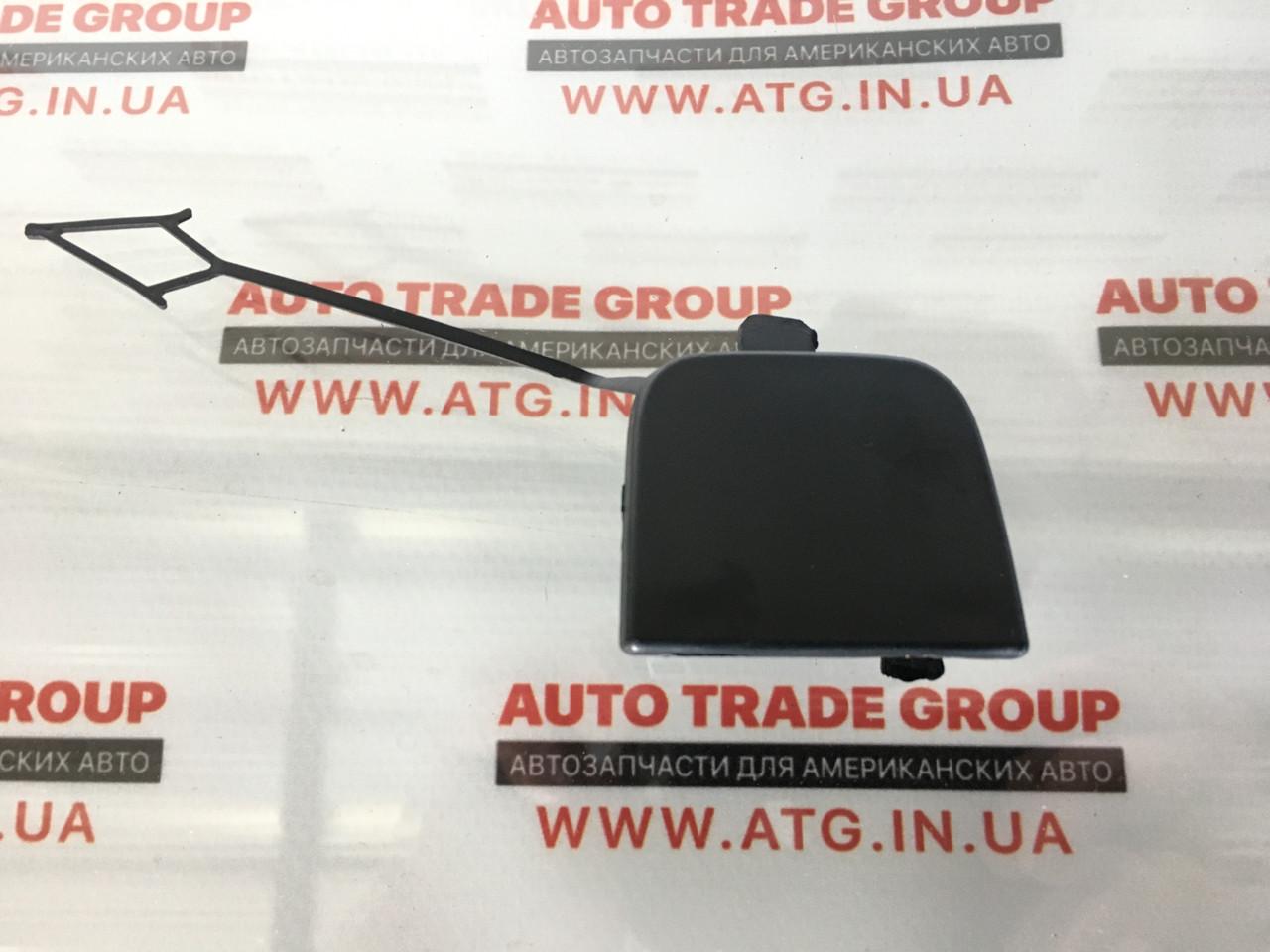 Заглушка заднего бампера VW Passat 12-15  3C8807441A