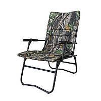 """Кресло """"Белый Амур"""" d20 мм (Оксфорд Дубок), фото 1"""