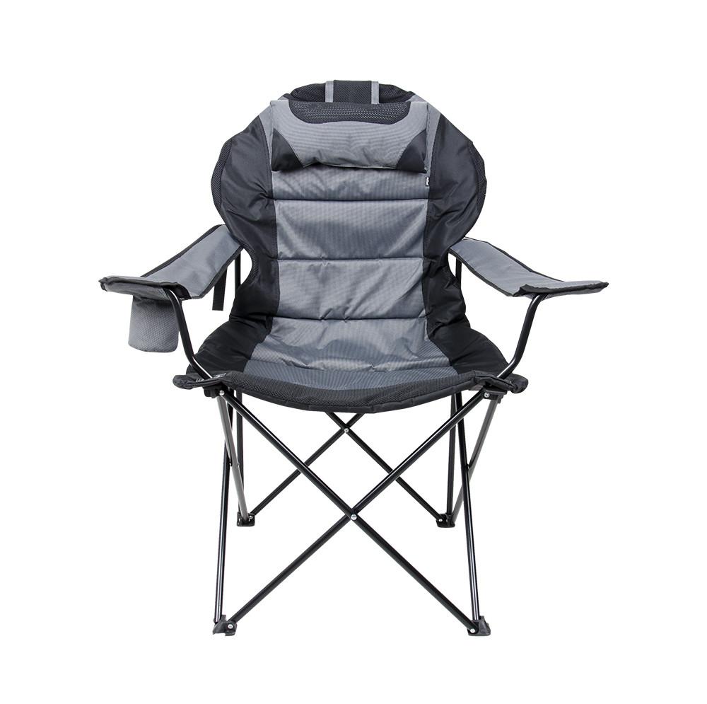 """Крісло """"Майстер короп"""" d16 мм Сірий"""