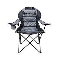 """Крісло """"Майстер короп"""" d16 мм Сірий, фото 1"""