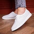 Женские туфли Fashion Twinkle 1784 36 размер 23 см Белый, фото 2