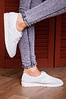 Женские туфли Fashion Twinkle 1784 36 размер 23 см Белый, фото 3
