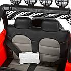 Детский электромобиль Джип M 3237EBLR-3 с колесами Eva, USB, 45W, MP3, 4G, фото 6