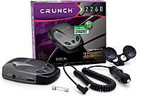 Радар-детектор Crunch 2260 голосовой