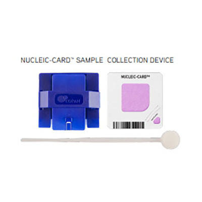 Матриця NUCLEIC-CARD ™, фото 2