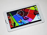 Многофункциональный планшет-телефон Samsung 2 sim, 2 ядра, 3G, Android4. Стильный и модный планшет. Код: КЕ346