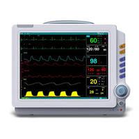 Монитор пациента Brightfield Healthcare 8000B