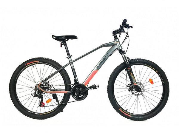 Велосипед Azimut Gemini FRD 26 х 15.5